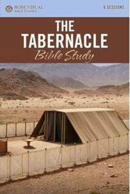 The Tabernacle by Rose Publishing image
