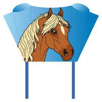 "HQ Kite: Pony - 30"" Sleddy Kite"