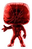 Avengers: Infinity War - Iron Spider (Red Chrome) Pop! Vinyl Figure