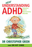 Understanding ADHD 2001 by Christopher Green