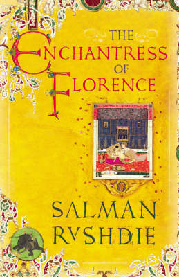 The Enchantress of Florence by Salman Rushdie image