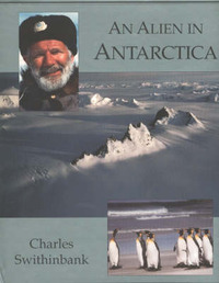Alien in Antarctica by Charles Swithinbank image