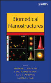 Biomedical Nanostructures image