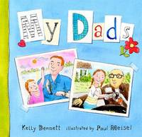 My Dads by Kelly Bennett image