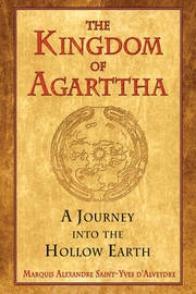 Kingdom of Agarttha by Saint-Yves d'Alveydre image