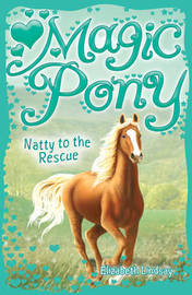 Natty to the Rescue by Elizabeth Lindsay image