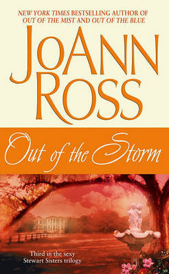 Out of the Storm by Joann Ross image