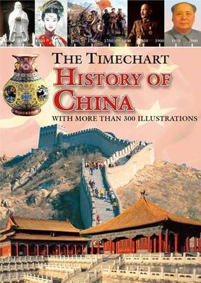 The Timechart History of China