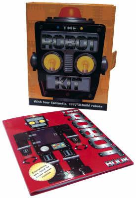 Robot Kit by S. Chapman