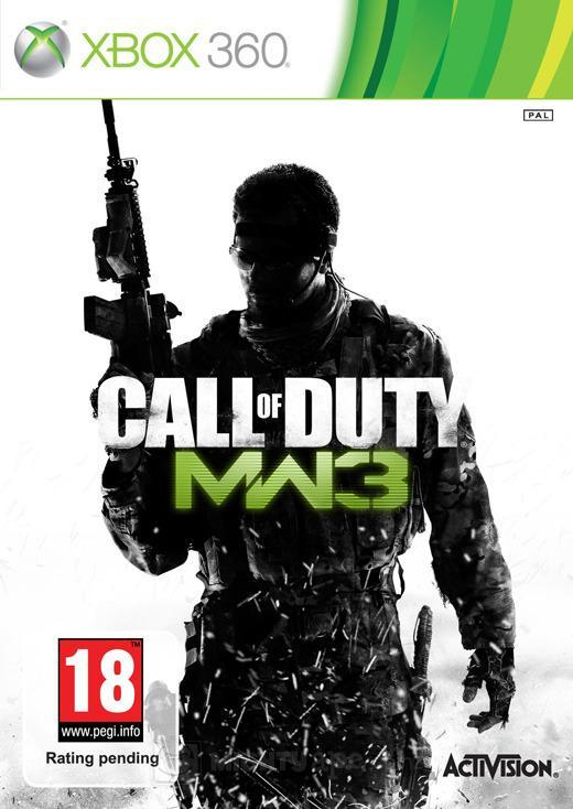 Call of Duty: Modern Warfare 3 (Pre-owned) for X360