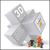 3D Printing by Ping Fu