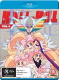Kill La Kill - Volume 04 on Blu-ray