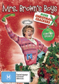 Mrs. Brown's Boys - More Christmas Crackers (2 Specials) on DVD