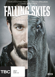 Falling Skies - The Complete Fifth Season DVD