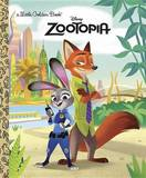 Zootopia by Heather Knowles