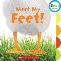 Meet My Feet by Various ~
