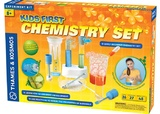 Thames & Kosmos: Kids First Chemistry Set - Experiment Kit
