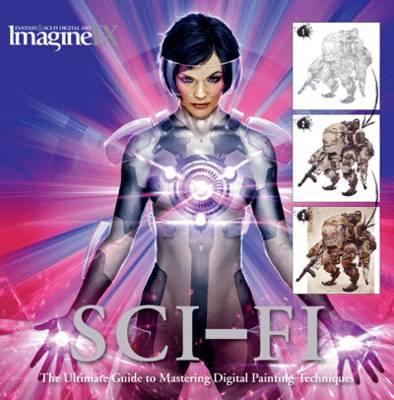 ImagineFX: Sci-Fi by ImagineFX