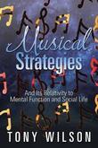 Musical Strategies by Tony Wilson