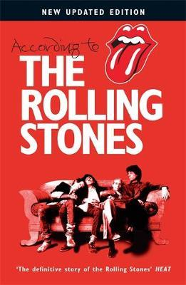 According to The Rolling Stones by Mick Jagger image