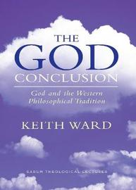 The God Conclusion by Keith Ward image