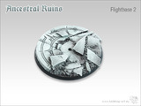 Tabletop-Art: Ancestral Ruins - Flightbase #2 (60mm)
