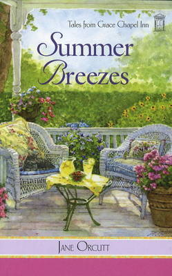 Summer Breezes by Jane Orcutt image