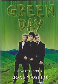 Green Day by Joan Maguire