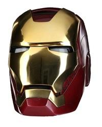 Marvel: Iron Man (Mark VII) - Prop Replica Helmet