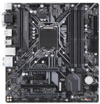 Gigabyte B360M D3H MATX Motherboard