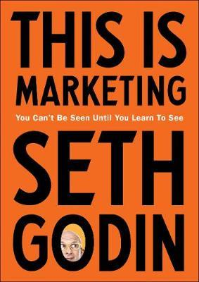 This is Marketing by Seth Godin image