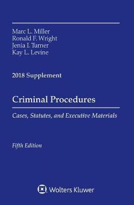 Criminal Procedures by Marc Miller image