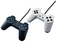 Basic Controller for Playstation