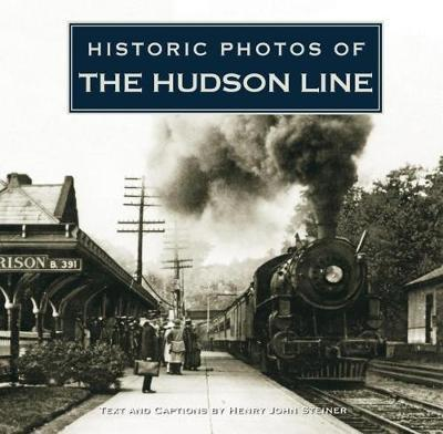 Historic Photos of the Hudson Line image
