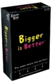 University Games: Bigger is Better - Party Game
