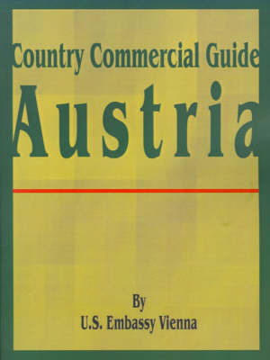 Austria by U S Embassy Vienna