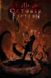 The October Faction, Vol. 2 by Steve Niles