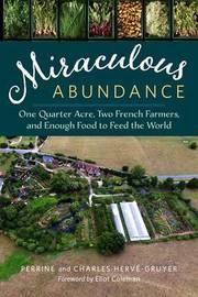 Miraculous Abundance by Charles Herve-Gruyer