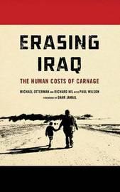 Erasing Iraq by Michael Otterman image