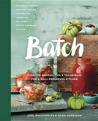 Batch by Joel Maccharles