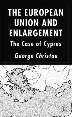 The European Union and Enlargement by G. Christou image