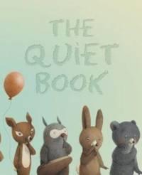 The Quiet Book by Deborah Underwood image
