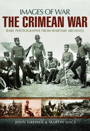 The Crimean War by Martin Mace