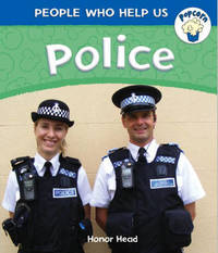 Police by Honor Head image