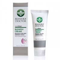 Manuka Doctor ApiClear Blemish Cream (25ml)