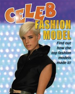 Celeb: Fashion Model by Clare Hibbert image
