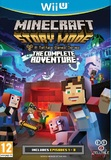 Minecraft: Story Mode - The Complete Adventure for Nintendo Wii U