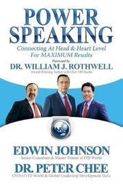 Power Speaking by Edwin Johnson