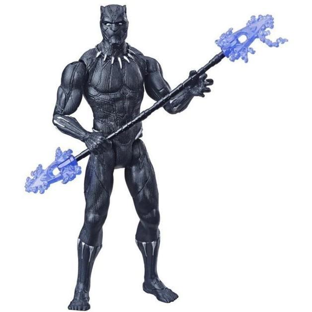 "Avengers Endgame: Black Panther - 6"" Action Figure"
