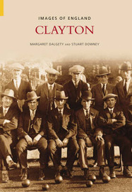 Clayton by Margaret Dalgety